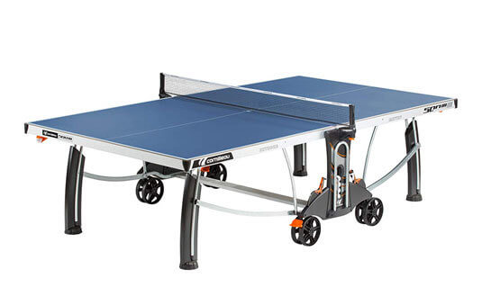 Cornilleau 500M Crossover Table Tennis Table