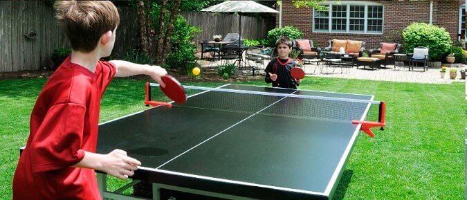 Recreational activities for kids