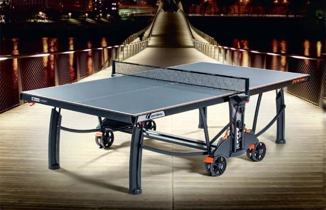 ping pong table cost