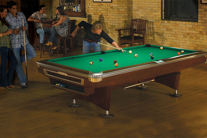 pool table cost