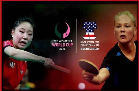 table tennis world cup